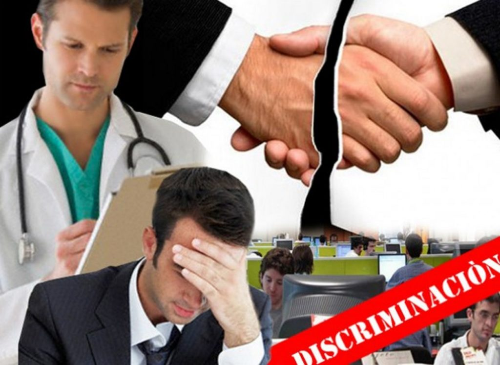 El Mejor Bufete Legal de Abogados Especialistas en Discriminación Laboral Chicago
