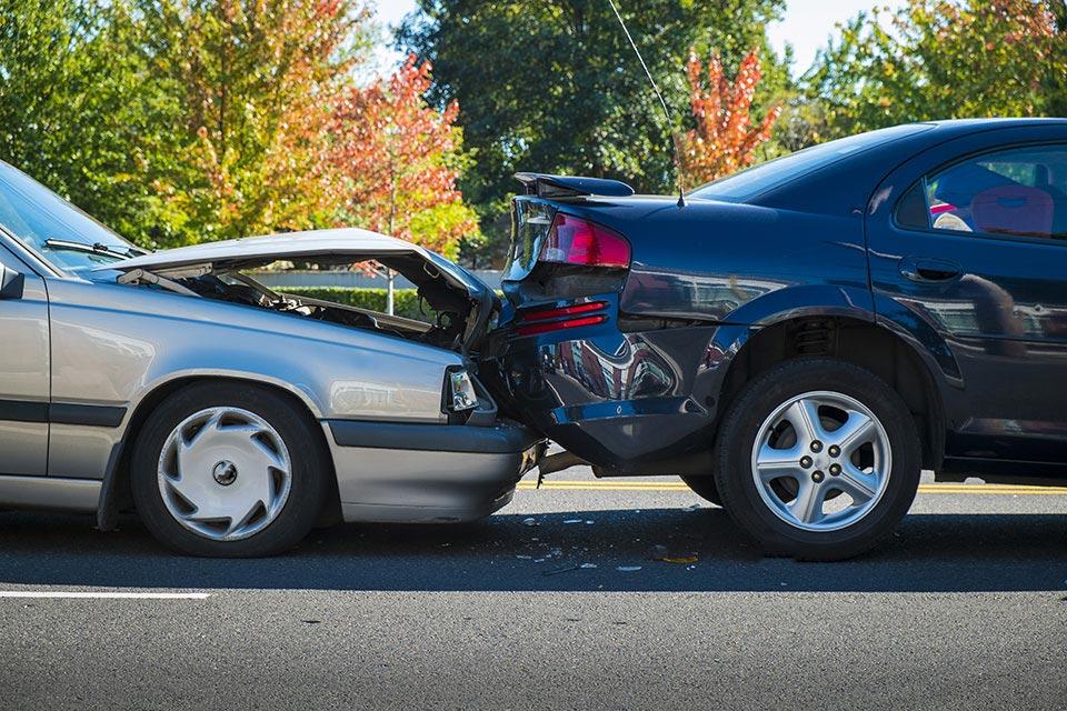 La Mejor Oficina Jurídica de Abogados de Accidentes de Carro, Abogado de Accidentes Cercas de Mí de Auto Chicago