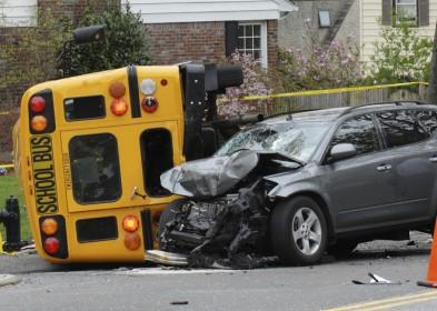Abogados de Accidentes de Camión en Chicago.
