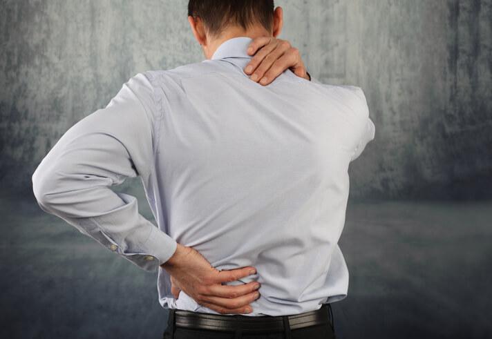 Abogados de Lesiones, Fracituras y Golpes en el Cuello y Espalda en Chicago.