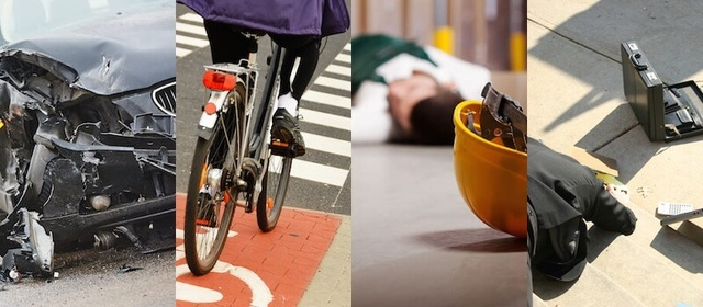 Mejores Abogados de Accidentes de Auto y Trabajo Chicago, Abogado de Lesiones Personales en Chicago