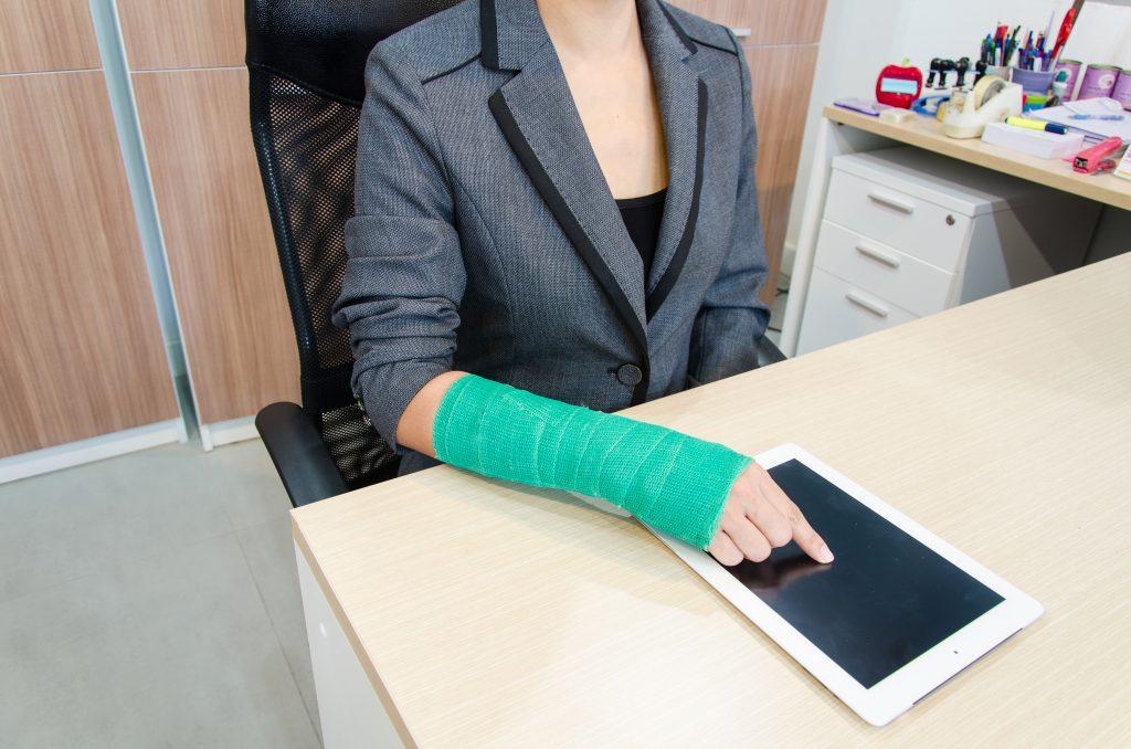 La Mejor Asesoría Legal de Abogados de Accidentes de Trabajo, Demanda de Derechos y Beneficios Cercas de Mí en Chicago