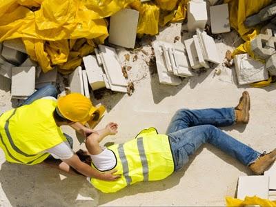 El Mejor Bufete Jurídico de Abogados de Accidentes de Trabajo en, Lesiones Laborales Cercas de Mí en Chicago