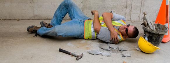 El Mejor Bufete Legal de Abogados de Accidentes de Trabajo en Chicago, Abogado de Lesiones Laborales en Chicago