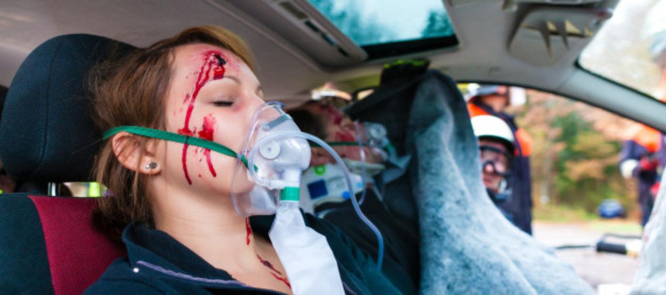 Abogado de Accidentes de Auto Ayudando Clientes en Chicago