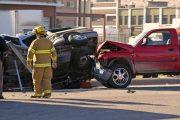 Abogados de Accidentes de Auto en Chicago