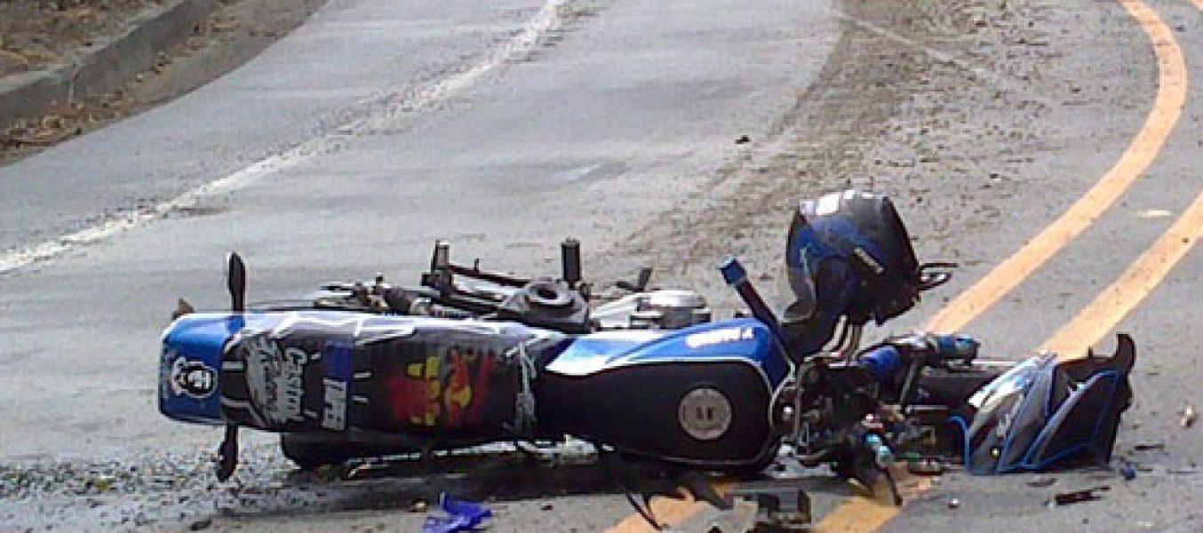 🥇¿Cómo Ocurren Muchos Accidentes de Motocicleta en Chicago?