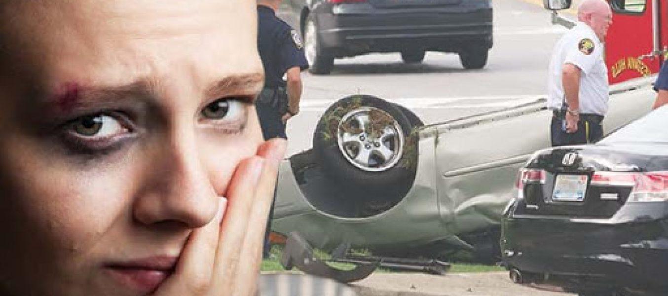 🥇Sufrió Trauma Emocional por Accidente de Auto en Chicago