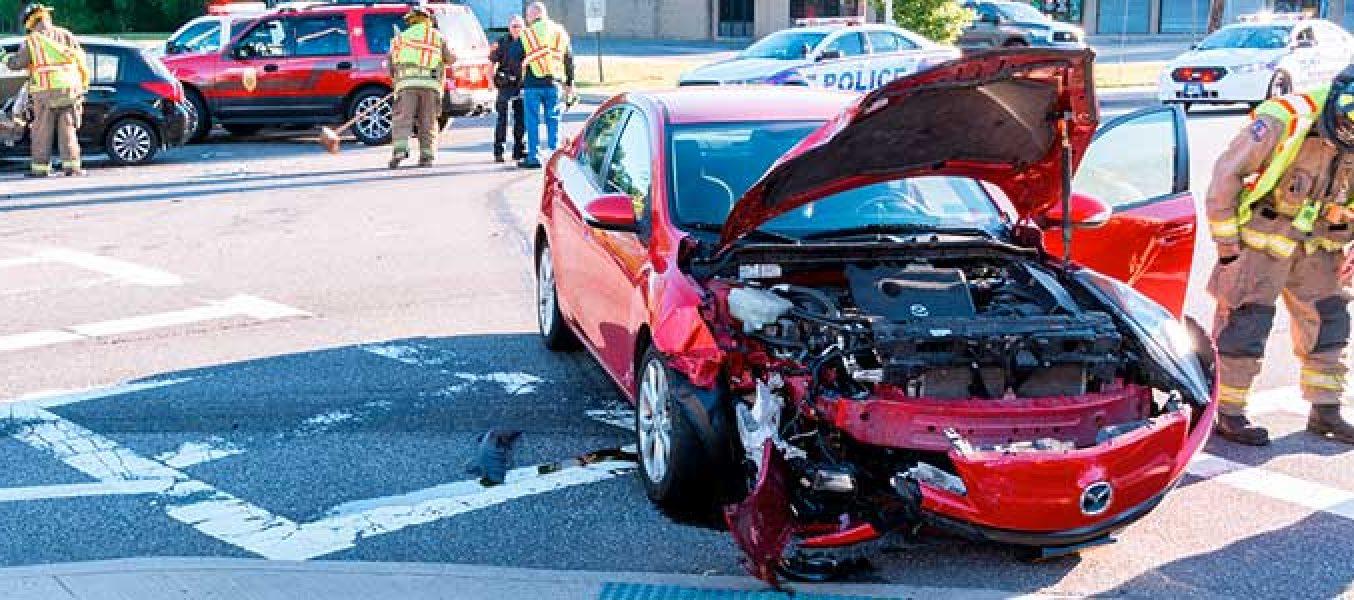 🥇¿Cuándo Conducir Después de un Accidente Automovilístico en Chicago IL?