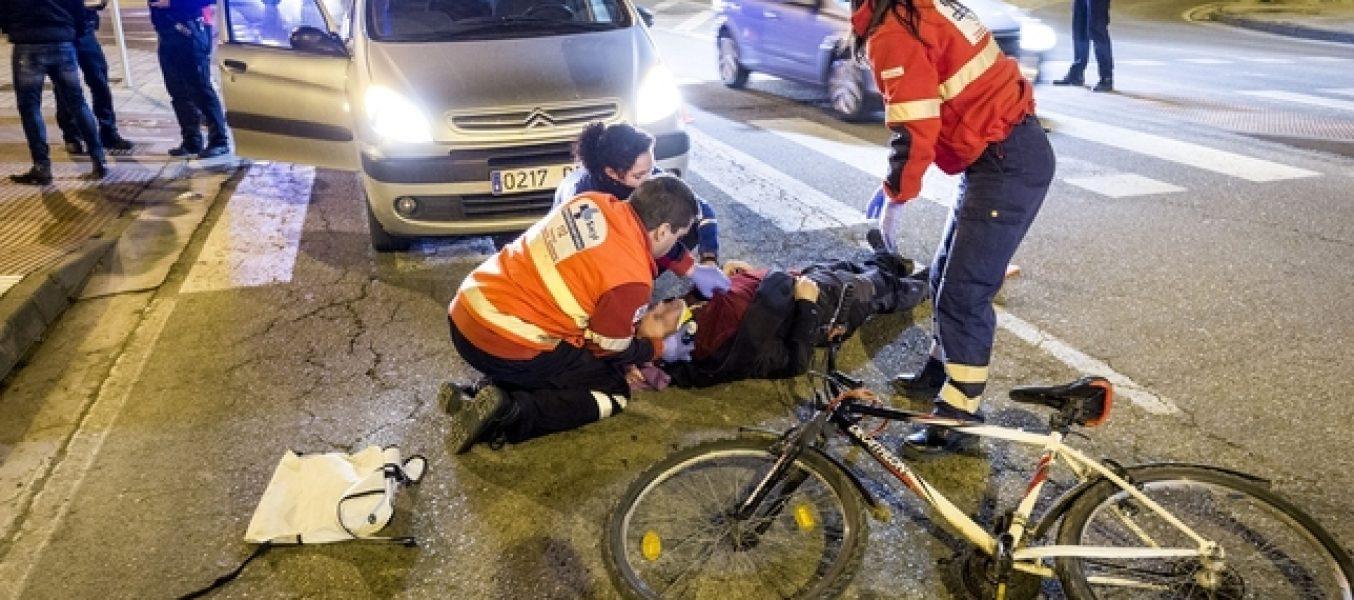 🥇Abogado de Accidentes de Bicicleta en Chicago IL