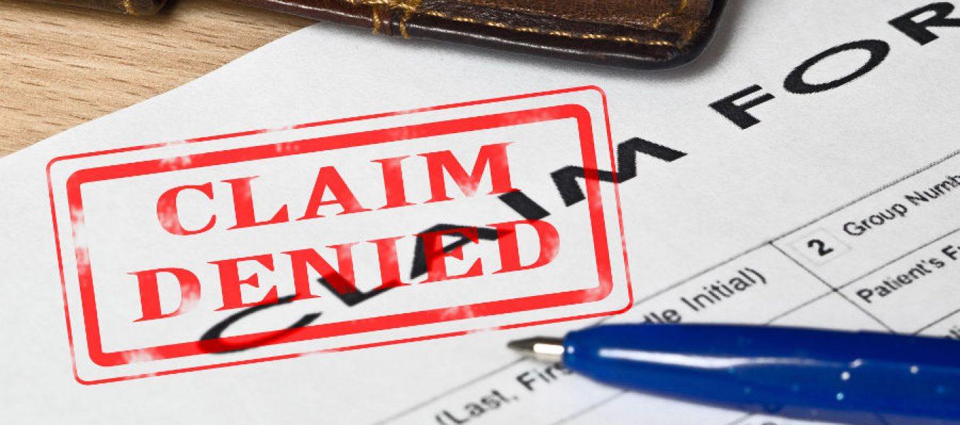 ▷¿Por qué se niegan a solicitar indemnización laboral en Chicago?